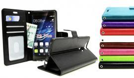 billigamobilskydd.se Crazy Horse Lompakko Huawei P9 Plus