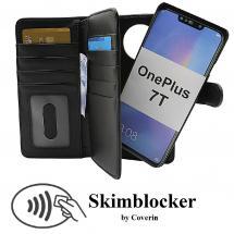 billigamobilskydd.se Skimblocker XL Magnet Wallet OnePlus 7T
