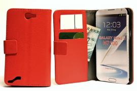 billigamobilskydd.se Jalusta Lompakkokotelo Samsung Galaxy Note 2 (N7100)