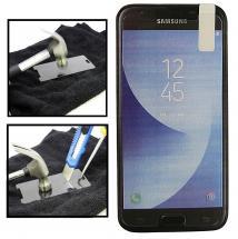billigamobilskydd.se Näytönsuoja karkaistusta lasista Samsung Galaxy J3 2017 (J330FD)