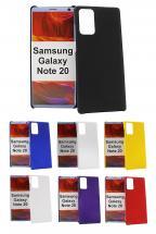 billigamobilskydd.se Hardcase Kotelo Samsung Galaxy Note 20 5G (N981B/DS)