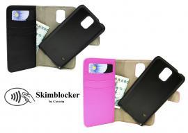 billigamobilskydd.se Skimblocker Magneettikotelo Samsung Galaxy S5 / S5 Neo (G900F/G903F)