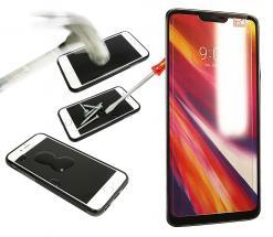 billigamobilskydd.se Näytönsuoja karkaistusta lasista LG G7 ThinQ (G710M)