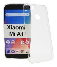 billigamobilskydd.se Ultra Thin TPU Kotelo Xiaomi Mi A1