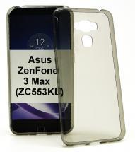 billigamobilskydd.se Ultra Thin TPU Kotelo Asus ZenFone 3 Max (ZC553KL)