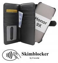 CoverIn Skimblocker XL Magnet Wallet Honor 9X