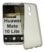 billigamobilskydd.se Ultra Thin TPU Kotelo Huawei Mate 10 Lite