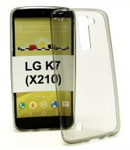 billigamobilskydd.se Ultra Thin TPU Kotelo LG K7 (X210)