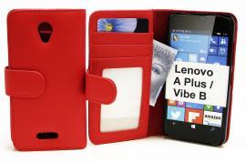 billigamobilskydd.se Lompakkokotelot Lenovo A Plus (A1010a20)