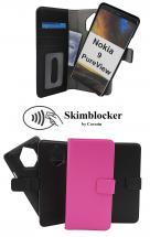 billigamobilskydd.se Skimblocker Magneettikotelo Nokia 9 PureView