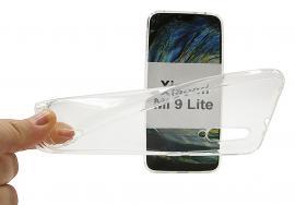 billigamobilskydd.se Ultra Thin TPU Kotelo Xiaomi Mi 9 Lite