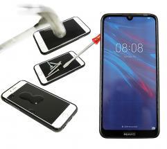 billigamobilskydd.se Full Frame Karkaistusta Lasista Huawei Y6s