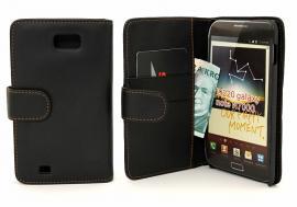 billigamobilskydd.se Lompakkokotelot Samsung Galaxy Note i9220