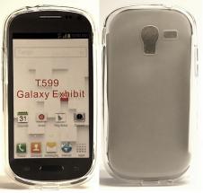 billigamobilskydd.se Skal Samsung Galaxy Exhibit (T599)