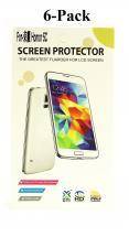 billigamobilskydd.se Kuuden kappaleen näytönsuojakalvopakett Huawei Honor 7 Lite (NEM-L21)