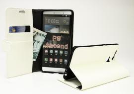 billigamobilskydd.se Jalusta Lompakkokotelo Huawei P9