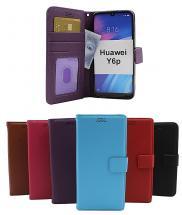 billigamobilskydd.se New Jalusta Lompakkokotelo Huawei Y6p