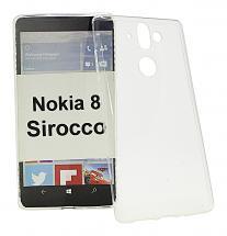 billigamobilskydd.se Ultra Thin TPU Kotelo Nokia 8 Sirocco