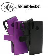 billigamobilskydd.se Skimblocker Magneettilompakko Asus ZenFone 5Z (ZS620KL)