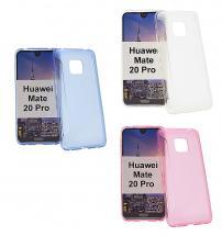 billigamobilskydd.se S-Line TPU-muovikotelo Huawei Mate 20 Pro