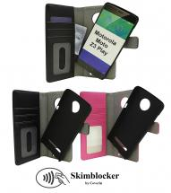 billigamobilskydd.se Skimblocker Magneettikotelo Motorola Moto Z3 Play