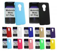 billigamobilskydd.se Hardcase Kotelo Motorola Moto G7 Play