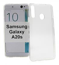 billigamobilskydd.se TPU muovikotelo Samsung Galaxy A20s (A207F/DS)