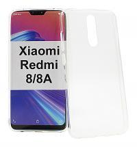 billigamobilskydd.se TPU-suojakuoret Xiaomi Redmi 8/8A