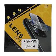 billigamobilskydd.se Härdat kameraglas iPhone 12 Pro Max (6.7)
