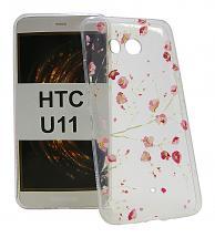 billigamobilskydd.se TPU-Designkotelo HTC U11