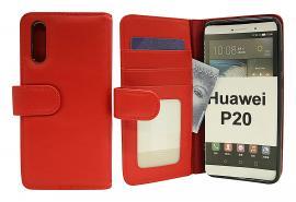CoverIn Lompakkokotelot Huawei P20 (EML-L29)