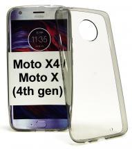 billigamobilskydd.se Ultra Thin TPU kotelo Moto X4 / Moto X (4th gen)