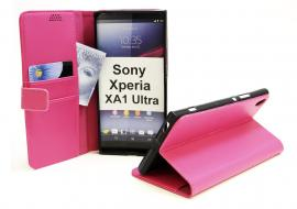 billigamobilskydd.se Jalusta Lompakkokotelo Sony Xperia XA1 Ultra (G3221)