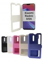 billigamobilskydd.se Flipcase Xiaomi Redmi 8/8A