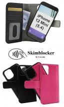 CoverIn Skimblocker Magneettikotelo iPhone 12 Mini (5.4)