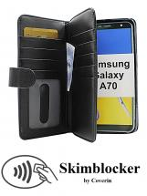 CoverIn Skimblocker XL Wallet Samsung Galaxy A70 (A705F/DS)