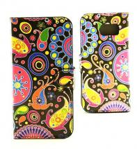 billigamobilskydd.se Jalusta Lompakkokotelo Samsung Galaxy S6 (SM-G920F)