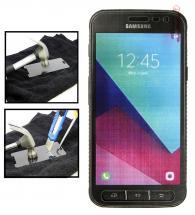 billigamobilskydd.se Näytönsuoja karkaistusta lasista Samsung Galaxy Xcover 4 (G390F)