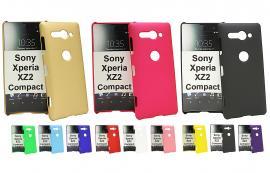 billigamobilskydd.se Hardcase Kotelo Sony Xperia XZ2 Compact (H8324)