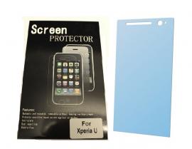 billigamobilskydd.se Näytönsuoja Sony Xperia U (ST25i)