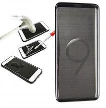 billigamobilskydd.se Full Frame Karkaistusta Lasista Samsung Galaxy S9 (G960F)