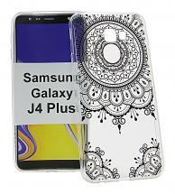 billigamobilskydd.se TPU-Designkotelo Samsung Galaxy J4 Plus (J415FN/DS)
