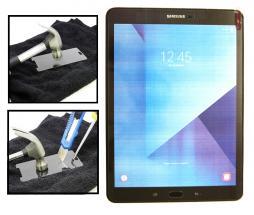 billigamobilskydd.se Näytönsuoja karkaistusta lasista Samsung Galaxy Tab S3 9.7 (T820)