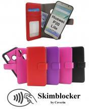 billigamobilskydd.se Skimblocker Magneettikotelo Huawei P20 Lite
