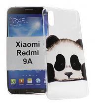 billigamobilskydd.se TPU-Designkotelo Xiaomi Redmi 9A
