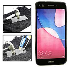 billigamobilskydd.se Full Frame Karkaistusta Lasista Huawei P9 Lite Mini