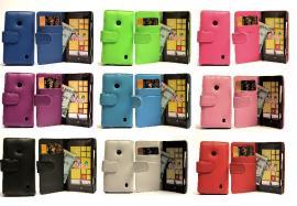 CoverIn Lompakkokotelot Nokia Lumia 520