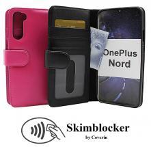 CoverIn Skimblocker Lompakkokotelot OnePlus Nord