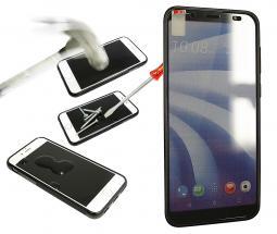 billigamobilskydd.se Näytönsuoja karkaistusta lasista HTC U12 Life