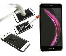 billigamobilskydd.se Full Frame Karkaistusta Lasista Huawei Honor 8